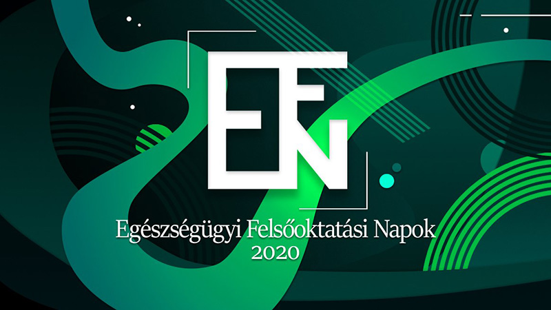 EFeN 2020 - Cancelled