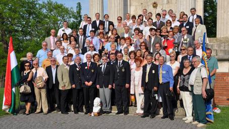 A Pécsi Első Lions Club jótékonysági koncertje
