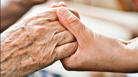 Önkéntes segítség a Pécs-Baranyai Hospice Alapítvány betegeinek és családjaiknak