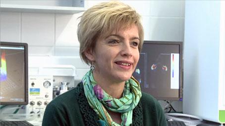 Kitüntetést kapott dr. Helyes Zsuzsanna kutatóorvos, egyetemi tanár
