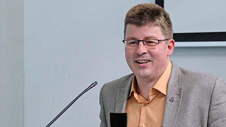 Dr. Nyitrai Miklós professzort szavazta meg a PTE ÁOK Kari tanácsa a Kar következő dékánjaként