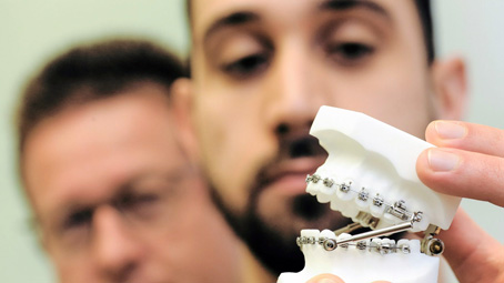 Jelentős a hiány a fogszabályozó orvosokból