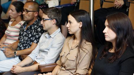 Az Alapellátási Intézet 25 éves jubileuma - családorvosok szakmai találkozója