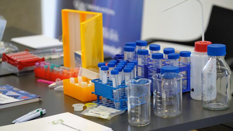 Szédületes gyorsasággal fejlődik a bionyomtatás
