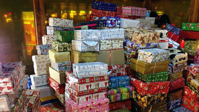 Would you like to help people in need at Christmas? – Here is a list of fundraising campaigns in Pécs