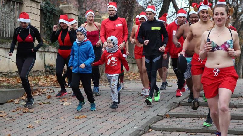 Jótékonysági futás az Eurakvilo Alapítványért