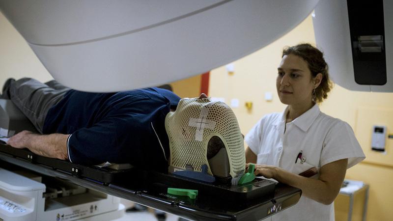 Évről évre nő az újonnan diagnosztizált daganatos esetek száma