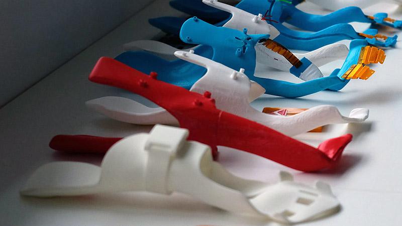 Anyagvizsgáló laboratóriummal gazdagodik a 3D Központ