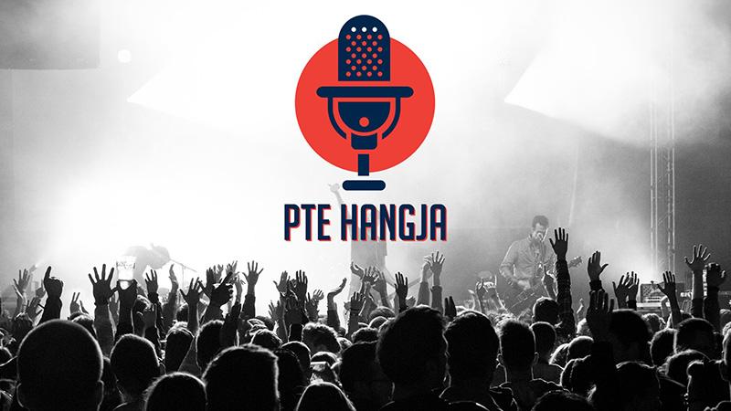 Elindult a PTE Hangja tehetségkutató verseny