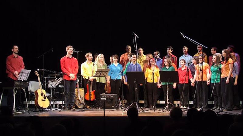 Jótékonysági koncert a Pécs-Normandia Lions Klub szülőszállásáért