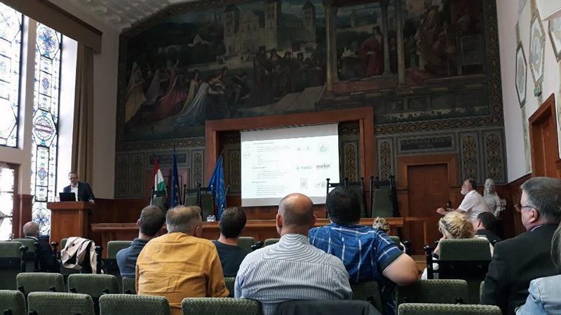 Új, izgalmas kutatási programok a Pécsi Tudományegyetemen