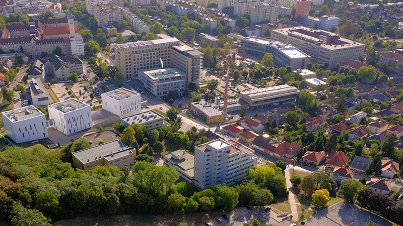 U.S. News & World Report: Pécs Medical School among the top 500 in the world