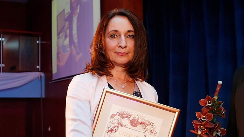 Rangos kitüntetéssel díjazták a pécsi egyetem zöldprojektjét