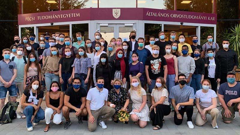 EGSC – Informationen über Englisch-Deutscher Studierendenanschuss der Universität Pécs