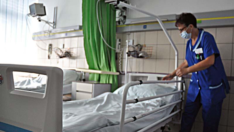 Hatalmas fejlődés a Klinikai Központ eszközparkjában