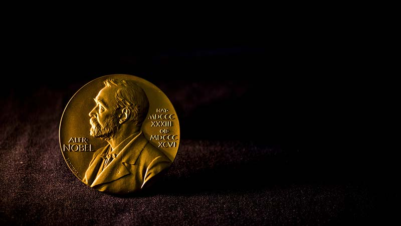 Nobel Prize in Physiology or Medicine for the discovery of the Hepatitis C virus