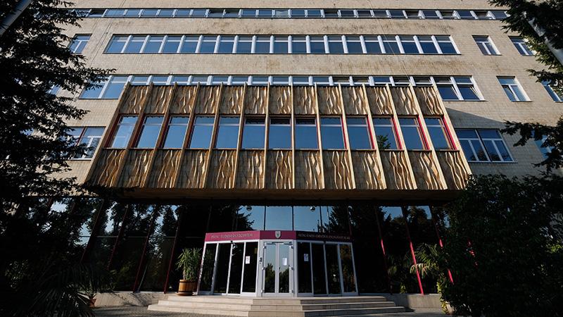 Neue Leiterin der Abteilung für Qualitätsmanagement und Institutionelle Entwicklung - Bernadett Potos