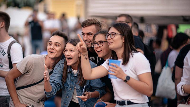 5432-en kerültek be az általános felvételi eljárásban a Pécsi Tudományegyetemre