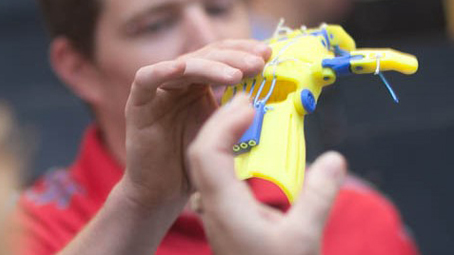 Folytathatja nagyrem�ny� kutat�sait a PTE a mesters�ges megterm�keny�t�s �s a 3D technol�gia ter�n