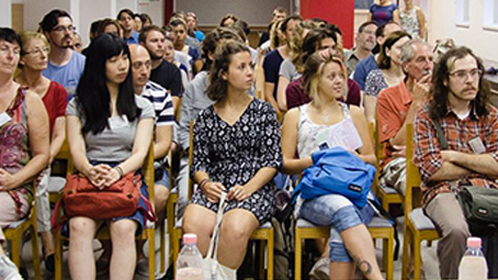 Seventeenth Hungarian Language and Culture Summer University of Medical School, P�cs