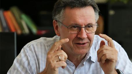 A legt�bb ember �let�t m�gis csak a megel�z�ssel lehet megmenteni - Besz�lget�s Prof. Kiss Istv�nnal