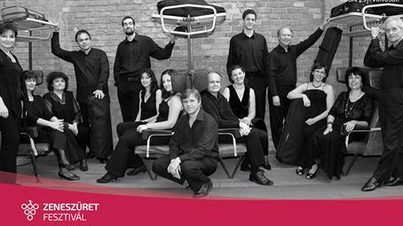 Filharm�nia PTE b�rlet �s el�ad�ssal egybek�t�tt nyit�koncert szeptember 27-�n
