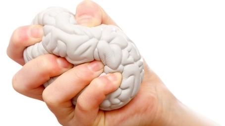 Stressz okozta elváltozások az agyban