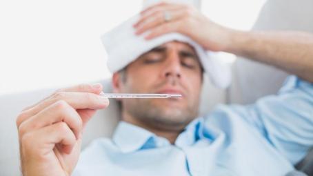 Még mindig veszélyes az influenza - <br> a szövődmények akár halálosak is lehetnek