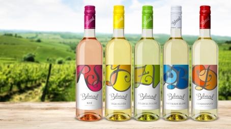 650 palack bort ajándékozott karunknak a Belvárdgyulai Mezőgazdasági Zrt.