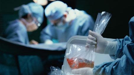 Jól működik a szervkoordináció, finanszírozás hiányában nem marad el transzplantáció