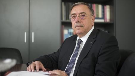 Kovács L. Gábort választották az MTA új Doktori Tanácsa elnökének