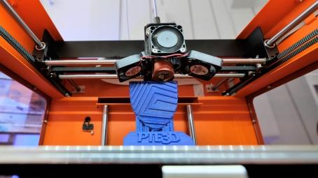 Cégeknek is vonzó lehet a pécsi 3D nyomtatás