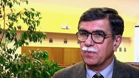 Magas rangú elismerésben részesült dr. Biró Zsolt professzor