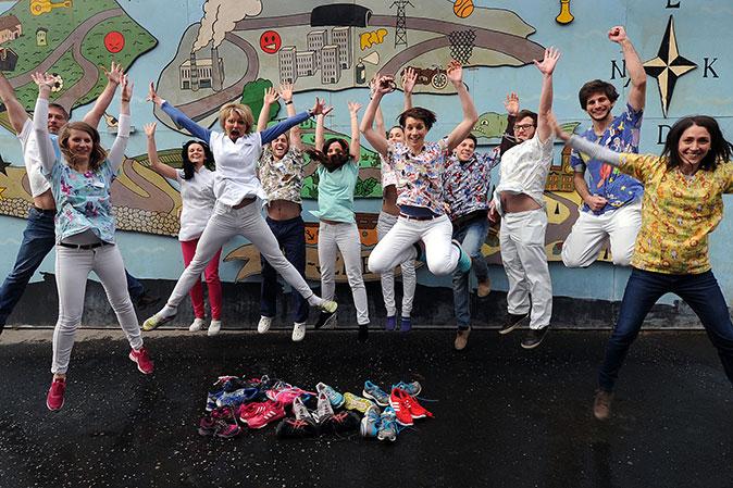 ULTRABALATON – avagy futás a gyermekekért