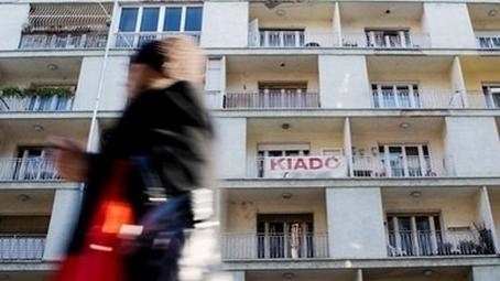 Égbe szökött lakás- és albérletárak