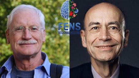A világ vezető neurobiológus tudósai adnak elő a FENS Regional Meeting konferencián