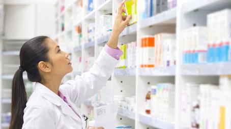Gyógyszerészek világnapja - szeptember 25.