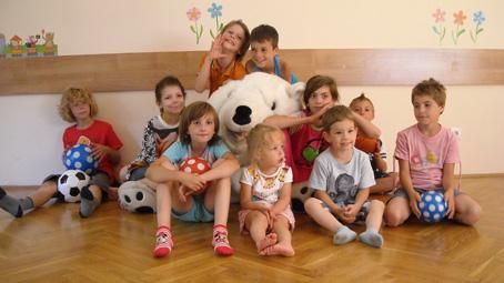 27 éve segíti a rákbeteg gyerekeket a Tölösi Péter Alapítvány