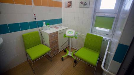 Újabb bababarát szolgáltatás a Szülészeti Klinikán