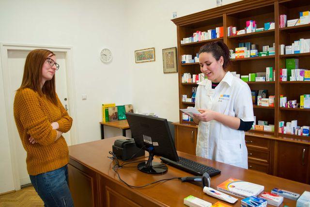 Gyógyszerészi Gondozási Verseny Pécs 2016