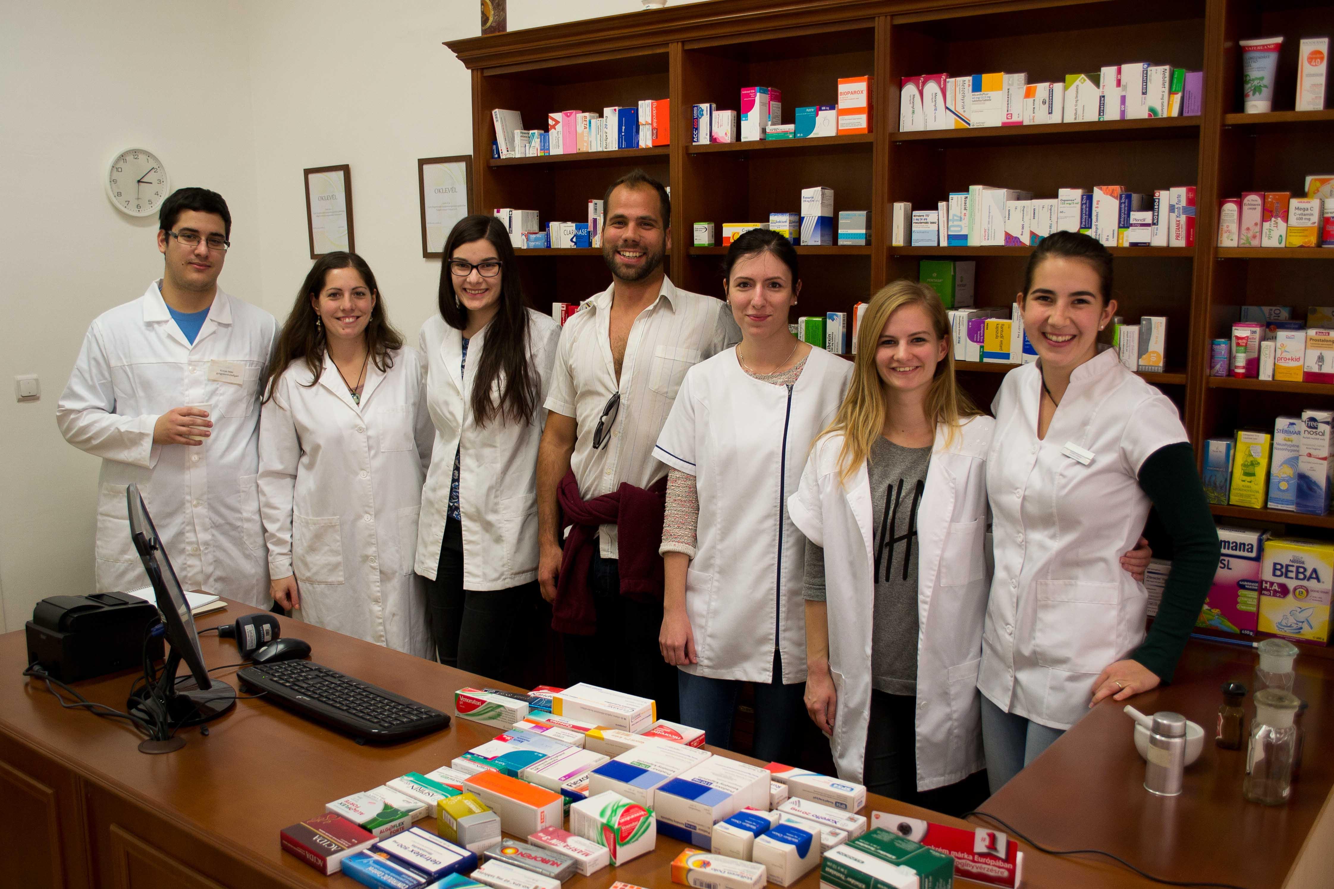 Betegtanácsadás és gyógyszerészi gondozás a gyakorlatban – 2015. november 19.- Thromboembóliás események kezelése és megelőzése