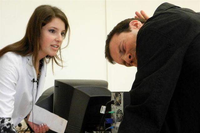 Gyógyszerészi gondozási és betegtanácsadási verseny Pécs