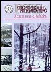 Orvoskari Hírmondó borító