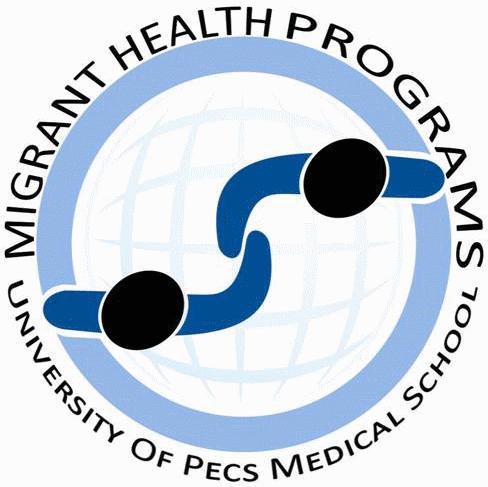 Migrant Health Programs hivatalos logoja