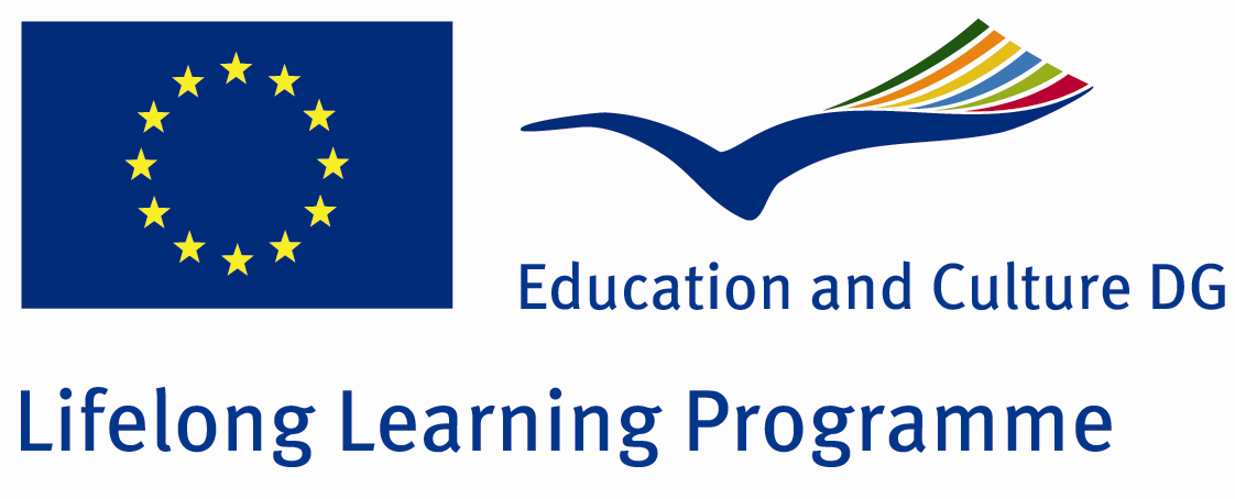 Lifelong Learning Program logoja