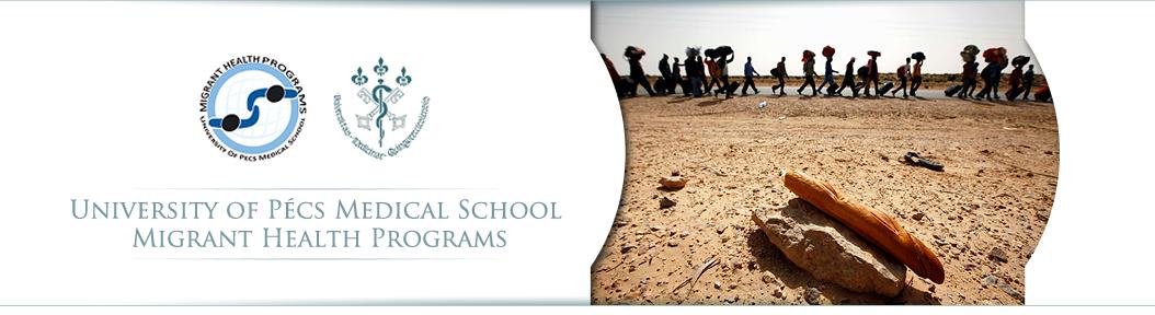 A képre kattinva átválthat a Migrant Health Program hivatalos weboldalára.