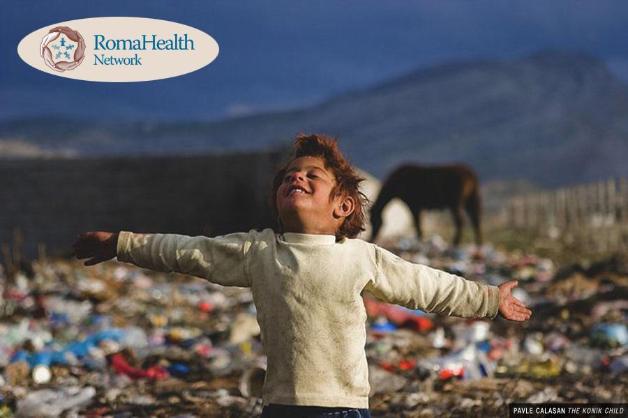 A képre kattinva átválthat a Roma Health Network hivatalos weboldalára.