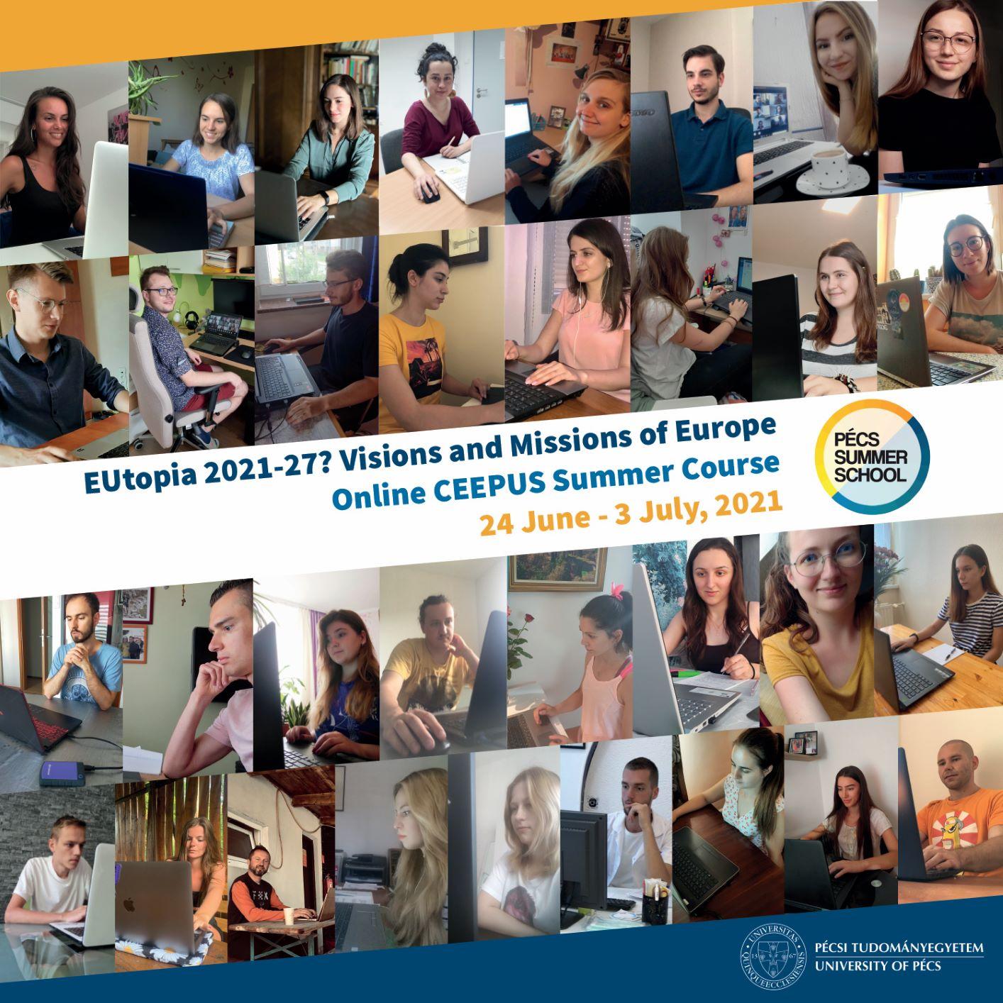 Pécs Summer School 2021