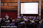 XLIV. Medizinertage-Alumni Treffen