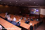 XLIV. Medizinertage, Alumni Treffen- wissenschaftlicher Vormittag